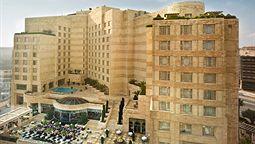 هتل گرند هایت امان اردن