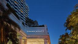 هتل گرند هایت بانکوک تایلند