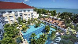 هتل گرند اینا راک بالی اندونزی