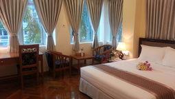 هتل گرند لائورل یانگون میانمار