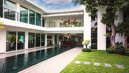 هتل گرند سیام ویلا پاتایا تایلند