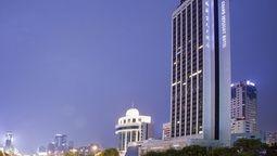 هتل گرند اسکای لایت شنزن چین