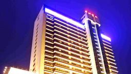 هتل گوانگژو گوانگژو چین