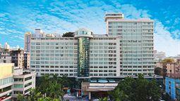 هتل سانیو گوانگژو چین