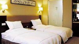 هتل یو لانگ گوانگژو چین