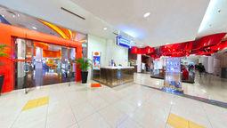 هتل حریس جاکارتا اندونزی