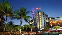 هتل هارد راک پاتایا تایلند