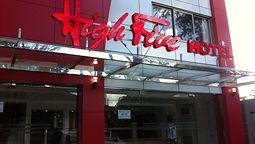 هتل های فایو یانگون میانمار