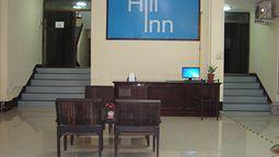 هتل هیل این پاتایا تایلند