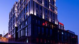 هتل هیلتون پکن چین