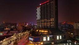 هتل هیلتون شنزن چین