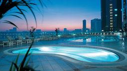 هتل هیلتون شارجه امارات