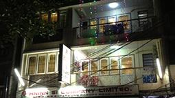 هتل هنین یانگون میانمار