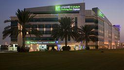 هتل هالیدی فرودگاه دبی امارات