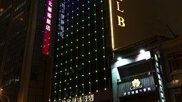هتل بی تایپه تایوان
