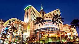 هتل کیپتورا جاکارتا اندونزی