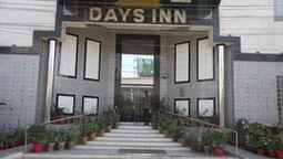 هتل دیز این کراچی پاکستان