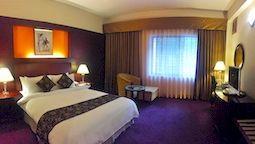 هتل د کسل داکا بنگلادش