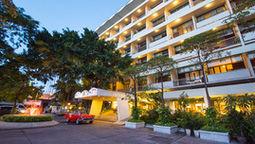 هتل د موک بانکوک تایلند