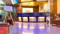 هتل داکا گاردن داکا بنگلادش