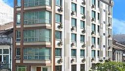 هتل گرند یونایتد یانگون میانمار