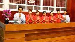 هتل کی یانگون میانمار