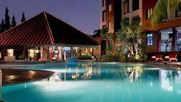 هتل کریستال جاکارتا اندونزی