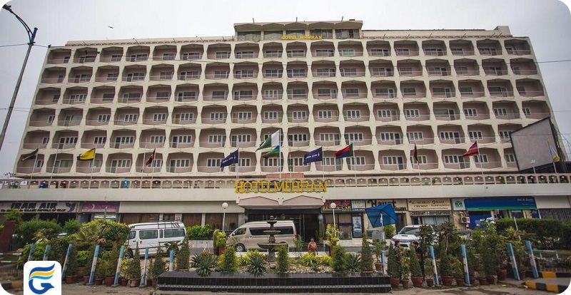 هتل مهران کراچی - گارانتی هتل های کراچی