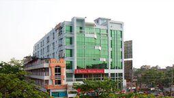 هتل مترو اینترنشنال سیلت بنگلادش