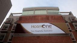 هتل وان لاهور پاکستان