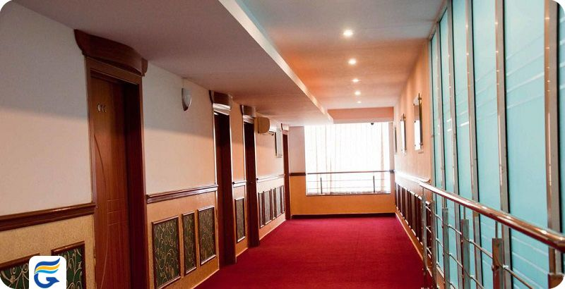 هتل پارک هریتیج لاهور - قیمت هتل های لاهور