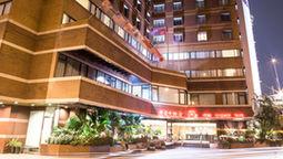 هتل ریور ویوو تایپه تایوان