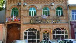 قیمت و رزرو هتل در سمرقند ازبکستان و دریافت واچر
