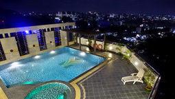 هتل استار پاسیفیک سیلت بنگلادش