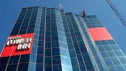 هتل تاور این چیتاگونگ بنگلادش