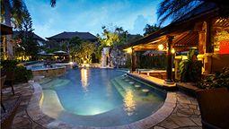 هتل ویلا لومبانگ بالی اندونزی