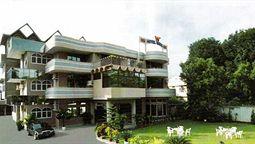 هتل ویندزور یانگون میانمار