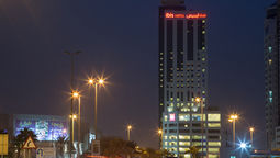 هتل ایبیز سیف منامه بحرین