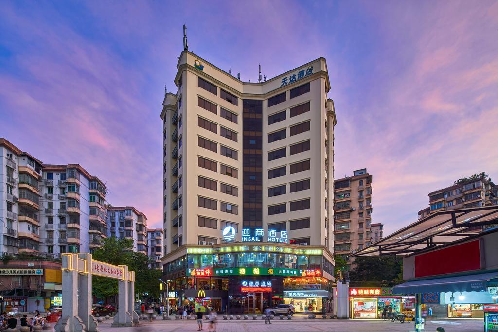 بهترین هتل 3 ستاره گوانجو