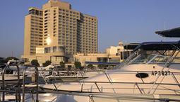 هتل اینترکانتیننتال ابوظبی امارات