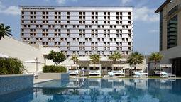 هتل اینترکانتیننتال منامه بحرین