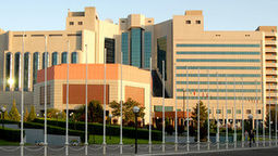 هتل اینترنشنال تاشکند ازبکستان