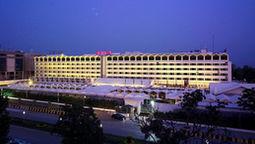 هتل مریوت اسلام آباد پاکستان