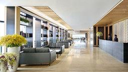 هتل ایلند پاسیفیک هنگ کنگ چین