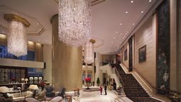 هتل آیلند شنگری لا هنگ کنگ چین