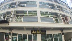 هتل جی اند ان 2 پوکت تایلند