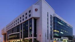 هتل جی دبلیو ماریوت دبی امارات