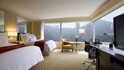هتل جی دبلیو مریوت هنگ کنگ چین