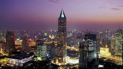 هتل جی دبلیو مریوت شانگهای چین