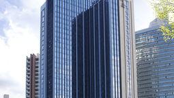هتل جی دبلیو مریوت شنزن چین